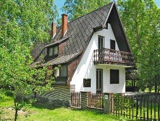 Vacation home in Balatonmariafürdö, Balatón - 4 persons, 2 bedrooms