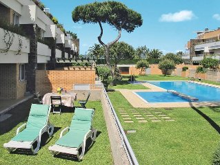 Apartment in - 331 Fao - Ofir (Esposende), Northern Portugal - 5 persons, 2 bed