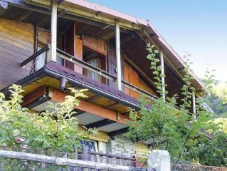 Apartments Casa Bellavista, Ghiffa  in Verbania - 2 persons