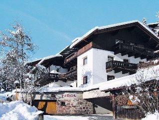 Apartment Haus Tirol  in St.Ulrich/Ortisei (BZ), Groden Valley Val Gardena - 5