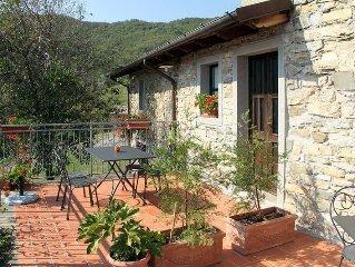 Apartment Ca`di Barotto  in Tavernelle - Apella (MS), Riviera della Versilia -