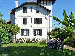 Ferienwohnung Altura  in Bidart, Baskenland - 6 Personen, 3 Schlafzimmer