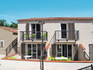 Apartment Les Mazets du Ventoux  in Malaucene, Mont Ventoux surroundings - 8 pe