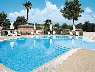 Apartment Royal Golf Club Mougins  in Mougins, Cote d'Azur - 3 persons, 1 bedro