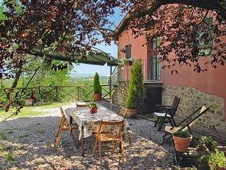 Apartment Podere Le Poggiole  in Montevarchi (AR), Arezzo and surroundings - 4