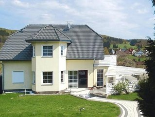 Apartment Fuchs Bau, Bad Sachsa  in Harz - 4 persons, 1 bedroom