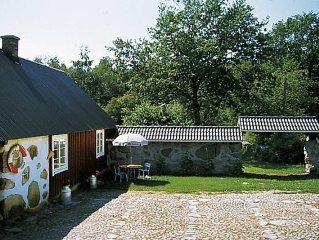 Vacation home in Solvesborg, Southern Sweden - 4 persons, 1 bedroom