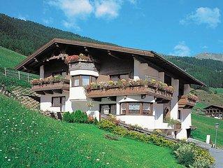 Apartment Haus Nadine  in Solden, Oetz Valley / Otztal - 4 persons, 2 bedrooms