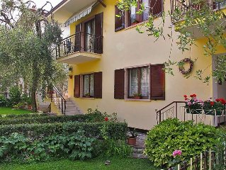 Ferienwohnung Casa Ester  in Sommavilla di Brenzone, Gardasee - 6 Personen, 3 Sc