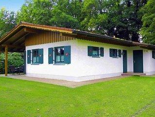 Holiday village Ulrichsgrun, Waldmunchen  in Bayerischer Wald - 4 persons, 2 be