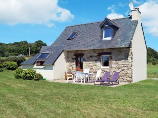 Vacation home in Crozon, Finistere - 4 persons, 2 bedrooms