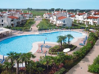 Apartment Villaggio A Mare  in Caorle - Lido Altanea Est, Adriatic Sea / Adria