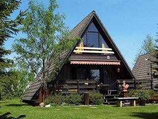 Holiday park Tennenbronn, Tennenbronn  in Schwarzwald - 3 persons, 1 bedroom