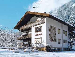 Vacation home Haus Mariandl  in Mayrhofen, Zillertal - 36 persons, 16 bedrooms