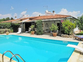 Vacation home Pian di Spille  in Marina Velca (VT), Latium - 7 persons, 3 bedro
