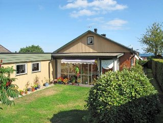 Vacation home in Solvesborg, Southern Sweden - 6 persons, 3 bedrooms