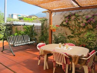Vacation home Casa Giuliana  in Massa (MS), Riviera della Versilia - 4 persons,