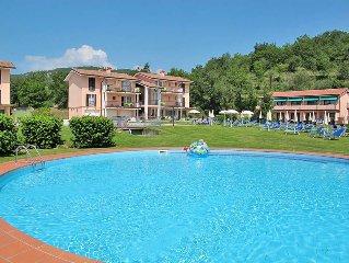Ferienwohnung Residence Bran & Denise  in Marciaga (VR), Gardasee - 4 Personen,