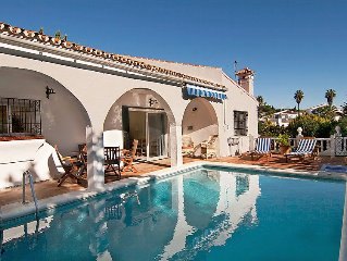 Vacation home Caz  in Mijas Costa, Costa del Sol - 4 persons, 2 bedrooms