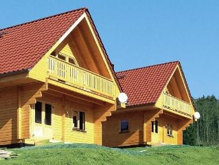 Holiday homes, Bad Sachsa  in Harz - 8 persons, 3 bedrooms
