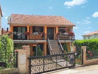 Apartment Haus Andrea  in Pula, Istria - 3 persons, 1 bedroom