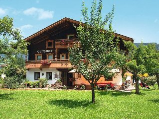 Apartment Gielerhof  in Zell am Ziller, Zillertal - 5 persons, 2 bedrooms