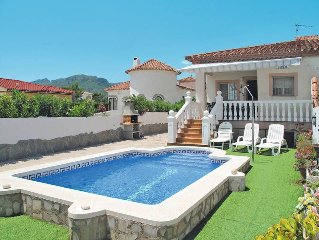 Vacation home Can Boreal  in Miami Playa, Costa Dorada - 6 persons, 3 bedrooms