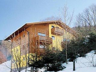 Ferienwohnung Wohnung Dworak  in Kaprun, Salzburger Land - 4 Personen, 1 Schlafz