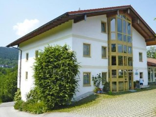 Apartments Moos-Bau, Lam  in Bayerischer Wald - 2 persons