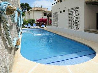 Apartment in Cala San Vicente, Majorca / Mallorca - 4 persons, 2 bedrooms
