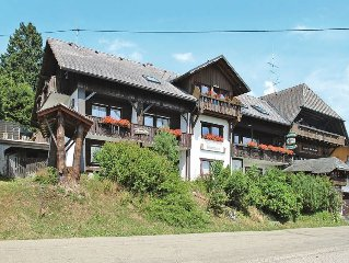 Apartment Haus Alpenblick  in Schluchsee, Black Forest - 4 persons, 1 bedroom