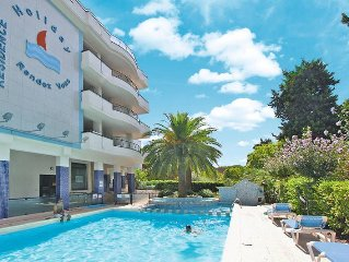 Ferienwohnung Residence Holiday Rendez-Vous  in Pineto, Abruzzen - 4 Personen, 1