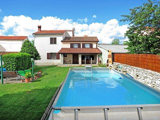 Vacation home Haus Deni  in Barban, Istria - 5 persons, 2 bedrooms