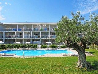 Ferienwohnung Medresort  in Pineto (TE), Abruzzen - 4 Personen, 1 Schlafzimmer
