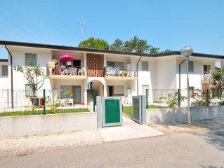 Apartment Villaggio Delfino  in Bibione - Lido del Sole, Adriatic Sea / Adria -