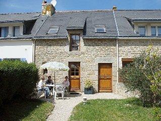 Ferienhaus in Ploemeur, Morbihan - 4 Personen, 2 Schlafzimmer