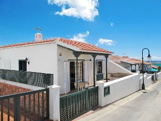 Vacation home in Abades - Arico (Tenerife), Tenerife / Teneriffa - 4 persons, 2