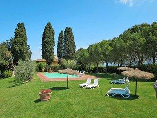 Ferienwohnung Podere Campiglia  in Tavarnelle Val di Pesa, Florenz ( Region) - 6
