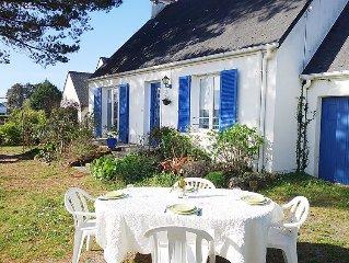 Ferienhaus Monteno  in Arzon, Bretagne Sud - 4 Personen, 2 Schlafzimmer