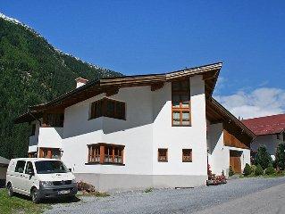 Ferienwohnung Pircher  in See, Tirol - 4 Personen, 2 Schlafzimmer