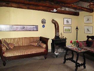 Vacation home Casa Annalina  in CASTELVECCANA  VA, Lago Maggiore - Lake Orta -