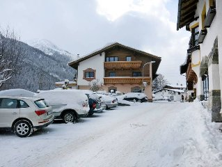 Apartment Haus am Schönbach  in St.Anton - St.Jakob, Arlberg - 6 persons, 2 bed