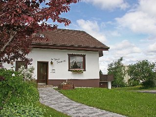 Apartment Ravenna  in Dittishausen, Black Forest - 6 persons, 3 bedrooms