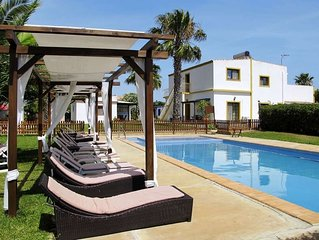 Apartment Monte do Afonso T2  in - 502 Faro, Algarve - 4 persons, 2 bedrooms