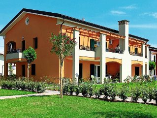 Apartment Ferienanlage Le Frassinelle  in Caorle Lido Altanea, Adriatic Sea / A