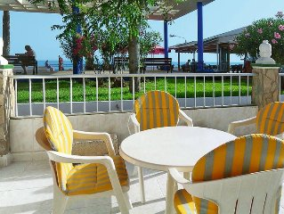 Vacation home LOS PINOS  in Torrox Costa, Costa del Sol - 4 persons, 2 bedrooms