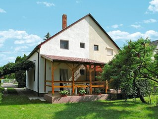 Vacation home in Balatonszarszo, Balaton - 5 persons, 2 bedrooms