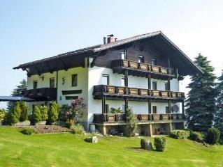 Burgpension in Runding  in Bayerischer Wald - 4 Personen, 2 Schlafzimmer