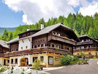 Kirchleitn - Dorf Großwild, Bad Kleinkirchheim  in Spittal an der Drau - 4 pers