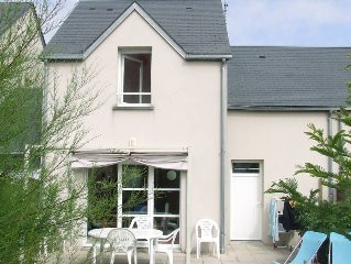 Vacation home in Hauteville - sur - Mer - Plage, Normandy / Normandie - 6 perso
